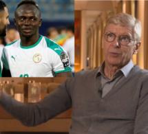 Arsene Wenger : « Messi, Cr7, Van Dijk ? Non le ballon d'or c'est Sadio Mané»