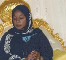Sokhna Baly Mountaha: Nous avons la chance d'être de la famille de Serigne Touba et avons aussi la chance de travailler pour lui.