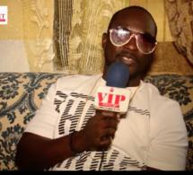 VIDÉO: Le magal des célébrités, Rich Niang, Fallou Faye, Abou Guéye, Mor Ndadjé chez le transitaire Lamine Ndao à Touba.