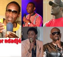 VIDÉO: L'ami de Youssou Ndour, Mor Ndadjé asséne ses vérités à Waly Seck, Pape Diouf et Balla Gaye 2.