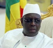Sory Kaba : « la Constitution oblige Macky Sall à ne faire que 2 mandats »
