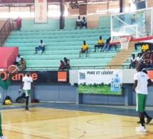 """Du jamais vu: Final championnat du Sénégal,au coup d'envoie le stade est """"DJAZAKALIZÉ"""""""