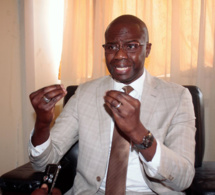 Violemment attaqué par des apéristes de Fatick : Sory Kaba « méprise » ses détracteurs