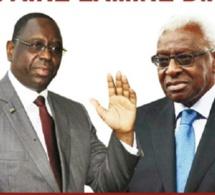 Présidentielle 2012 et financement russe : Lamine Diack n'a jamais financé Macky Sall