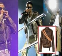 Wizkid : Le prix fou de sa veste Louis Vuitton