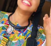 """Magal 2019: Marichou Diop en mode """"yaye fall"""""""