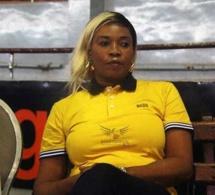 Basket Féminin / Mborika Fall annonce son départ : « J'ai décidé d'arrêter avec le DUC… »