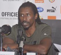 Éliminatoires Can 2021 : Sénégal Vs Congo : la liste d'Aliou Cissé, une première pour Moussa Ndiaye !