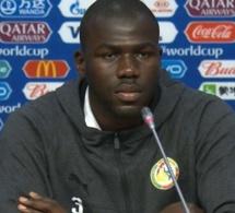 """Kalidou Koulibaly : """"Le Ballon d'Or, pourquoi c'est compliqué pour Sadio Mané…"""""""