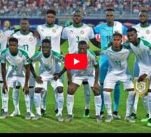 Vidéo- CAN 2021 : Les Lions exigent le Lamantin Beach pour préparer le match face au Congo !