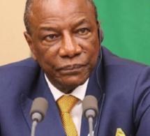Guinée : Les mises en garde de la CPI contre Alpha Condé