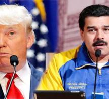 Venezuela: La réponse cinglante de Maduro aux menaces voilées de Trump
