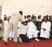 UN MEMBRE DE LA GARDE RAPPROCHÉE DE MACKY se fait arnaquer de 120 millions, J'ai demandé de l'argent au joueur Mbaye Niang, à El Hadji Diouf, sans oublier Akon. El Hadji Diouf m'a prêté 16 millions