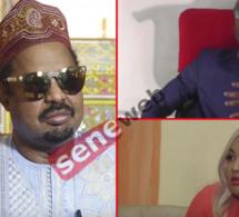 Vidéo – Corruption supposée à Tfm : Ahmed Khalifa Niass enfonce Aïssatou Diop Fall