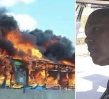Italie : Procès Bus incendié : Les témoins enfoncent le Sénégalais O. Sy