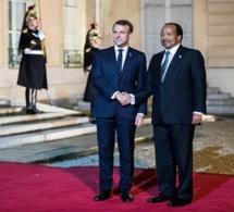 """France: """"Le président Paul Biya devrait songer à prendre sa retraite politique"""""""