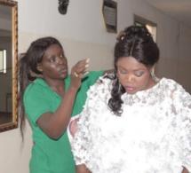 Ndella Madior Diouf : « J'ai encore divorcé parce que » « Si une domestique dit que je ne lui paie pas, elle n'a qu'à «