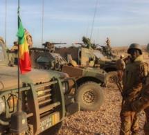 Le Tchad va bientôt déployer des troupes dans le fuseau central du G5 Sahel