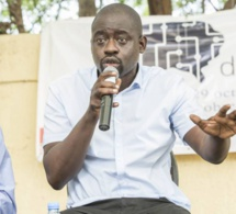 Sabre d'El Hadji Oumar Tall: «Ce n'est pas un prêt, c'est bien une restitution », selon Fewline Sarr