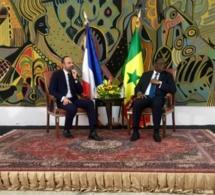 A qui bénéficie la visite d'Edouard Philippe au Sénégal