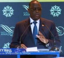 Vidéo : Reportage inédit sur les dernières sorties du Président Macky Sall dans le monde