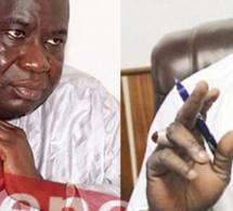 Me Assane Dioma Ndiaye, avocat de Boughazelli : «Le commandant de la Sr a bel et bien respecté…»