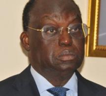 Moustapha Niasse : « Colette Senghor avait demandé à être enterré au Sénégal, j'en suis témoin »
