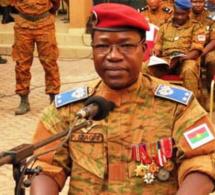 Burkina Faso: les mis en garde du chef d'Etat-major contre l'armée française