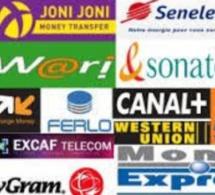 Kaolack: Baba Thiam pompe plus de 300 millions aux réseaux de transfert d'argent