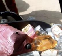 Thiès : Une vieille dame arrêtée pour vente illicite d'alcool