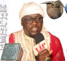 """Miracle avec Serigne Cheikh Issa Ndiaye, tous vos solutions :""""Yok awra"""", Gor bu ngawa ndanou, hemoroide, diabete, djinn, eviter la prison, etc..."""