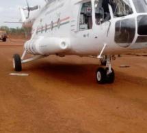 Côte d'Ivoire : 4 blessés légers dans une collision entre deux aéronefs à Katiola