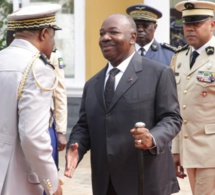 Gabon: Nouvelles inculpations dans le cadre de l'opération anticorruption