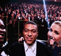 Ballon d'Or: Drogba prend un selfie avec Mbappé pour payer une «dette» vieille de 10 ans