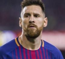 Ballon d'Or 2019 : Les mots élogieux de Messi pour Sadio Mané