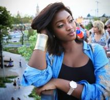Admirez la beauté de l'époustouflante Anna de la série « GOLDEN »