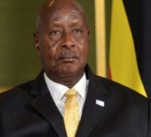 """""""Je ne suis pas fatigué, dixit Museveni après 33 ans à la tête de l'Ouganda"""