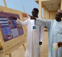 Cotonou : Le CRSD lance l'outil multimédia SAHEL ENGAGE