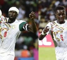 Ballon d'Or : Kouyaté et Gana haussent le ton pour Sadio Mané