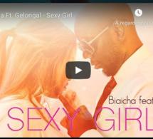 VIDÉO OFFICIELLE:  Biaicha Ft. Gelongal - Sexy Girl