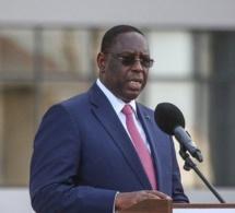 NAUFRAGE DE 15 SENEGALAIS : Le coup de gueule de Macky