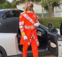Ce que cache le style vestimentaire de Serigne Modou Kara