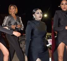 Rafynails Fashion Show au Terrou Bi: Regardez l'entrée de Sokhna Aidara