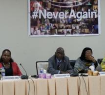 En Gambie, la Commission Vérité conclut sa première année d'auditions