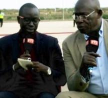 """Baba Tandian : """" Les entrepreneurs sénégalais doivent aider la compagnie Air Sénégal """""""
