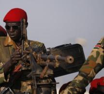Le Soudan confirme le retrait de 10000 soldats du Yémen