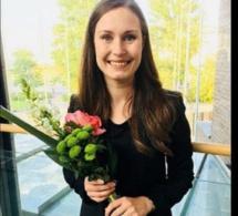 Finlande: Sanna Marin, 34 ans, devient la plus jeune Première ministre au monde