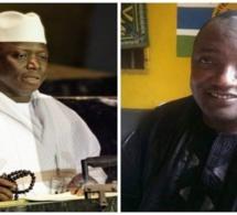 Gambie : Adama Barrow prêt à accueillir Yahya Jammeh...