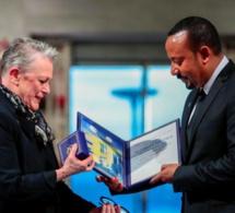 Abiy Ahmed prix Nobel de la paix: «L'amère déception» de la diaspora érythréenne