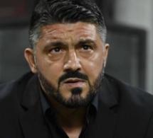 Officiel : Gennaro Gattuso nommé entraîneur de Naples